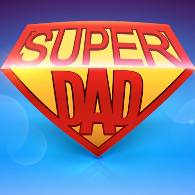 Royalty-free Father's Day Clipart